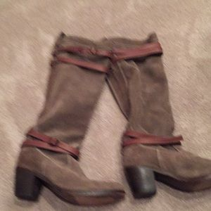 Boot by Frye